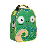 유아용백팩가방 카멜레온캐릭터 - Skip Hop Zoo Lunch Bag - Chameleon