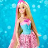 바비인형 롱헤어공주 핑크 - Barbie Endless Hair Kingdom Princess Doll, Pink
