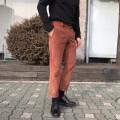 코듀로이 치노 (3color)