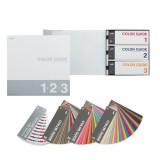 DIC Color Guide(1,2,3)-20판 신판, 디아이씨컬러가이드, DIC칼라칩