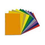 RAL 클래식 A4 낱장 (Semi matt/반광), 랄컬러칩, RAL칼라칩