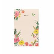 [라이플페이퍼]노트패드 (Rifle paper)Shanghai Garden Notepad
