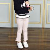 (봄신상)런치팩 코지슬림 면팬츠[아이보리, 핑크] 3호~13호