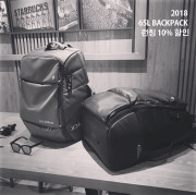 BLACKBRIAR 65L BOOTS BACKPACK + POUCH SET