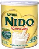가루우유 [미국] - Nestle Nido Fortificada Dry Milk 360g