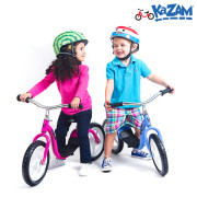 [카잠] 밸런스바이크 v2e 페달없는 유아 자전거